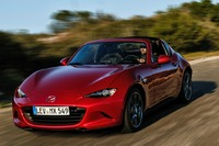 Fotos de coches Mazda MX-5