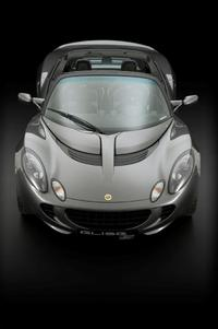 Fotos de coches Lotus Elise