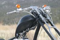 Fotos motos Big Bear Choppers Merc Rigid