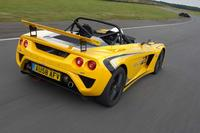 Fotos de coches Lotus 2 Eleven