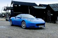 Fotos de coches Lotus Evora