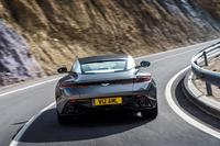 Fotos de coches Aston Martin DB11