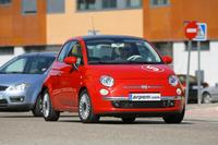 Fotos de coches Fiat 500