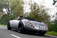 Fotos de coches Wiesmann MF3
