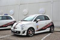 Fotos de coches Abarth