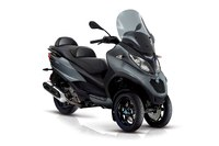 Fotos motos Piaggio MP3 500 Special Edition LT ABS/ASR