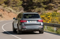 Fotos de coches Mercedes-Benz GLC
