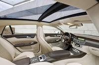 Fotos de coches Mercedes-Benz Shooting Break Concept Car