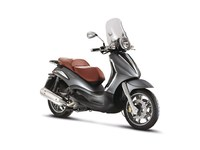 Fotos motos Piaggio Beverly Cruiser 500