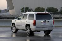 Fotos de coches Cadillac Escalade