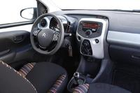 Fotos de coches Citroën C1
