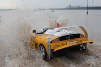 Fotos de coches Rinspeed Splash