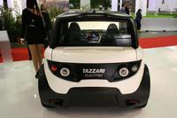 Fotos de coches Tazzari Zero