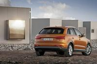Fotos de coches Audi Q3