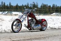 Fotos motos Big Bear Choppers Venom