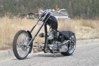 Fotos motos Big Bear Choppers