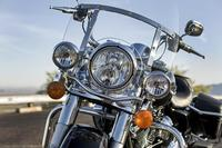 Fotos motos Harley-Davidson Road King