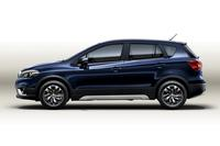 Fotos de coches Suzuki S-Cross
