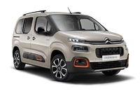 Fotos de coches Citroën Berlingo