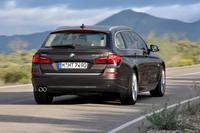 Fotos de coches BMW Serie 5