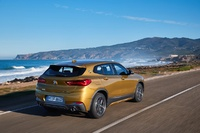 Fotos de coches BMW X2