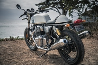 Fotos motos Royal Enfield Continental GT 650