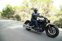 Fotos motos Indian Scout Sixty