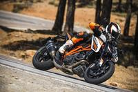 Fotos motos KTM 1290 Super Duke R ABS