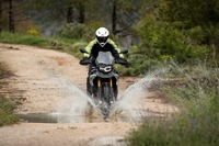 Fotos motos BMW F 850 GS
