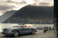 Fotos de coches Bentley Azure