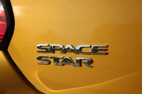 Fotos de coches Mitsubishi Space Star
