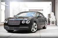 Fotos de coches Bentley Flying Spur