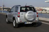 Fotos de coches Suzuki Grand Vitara