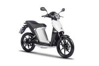 Fotos motos Torrot Muvi Executive