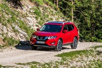 Fotos de coches Nissan X-Trail