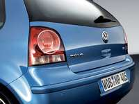 Fotos de coches Volkswagen Polo