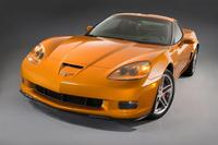 Fotos de coches Corvette Z06