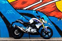 Fotos motos BMW G 310 R
