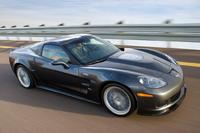 Fotos de coches Corvette ZR1