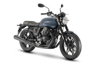 Fotos motos Moto Guzzi V7 III Stone Night Pack 35kW