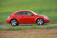 Fotos de coches Volkswagen New Beetle