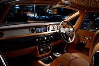Fotos de coches Rolls Royce Phantom