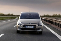 Fotos de coches Citroën Grand C4 Picasso