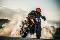 Fotos motos KTM 790 Duke