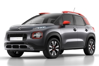 Fotos de coches Citroën C3 Aircross