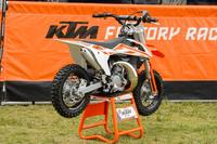 Fotos motos KTM 50 SX Mini 2017