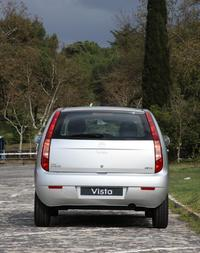 Fotos de coches Tata Vista