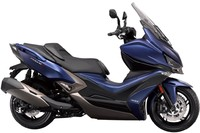 Fotos motos Kymco Xciting 400 S 2018