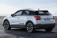 Fotos de coches Audi Q2