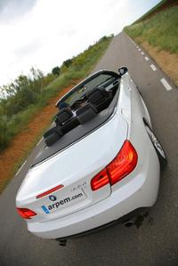 Fotos de coches BMW Serie 3